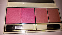 Set blusher - big Classic cosmetics