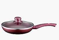 Сковорода с крышкой d=26 см Peterhof PH-1343-26