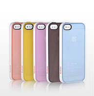 Силиконовый чехол Yoobao Colorful Protect case для Apple iPhone 6