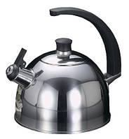 Чайник со свистком FISSMAN KT-5.922.2.5