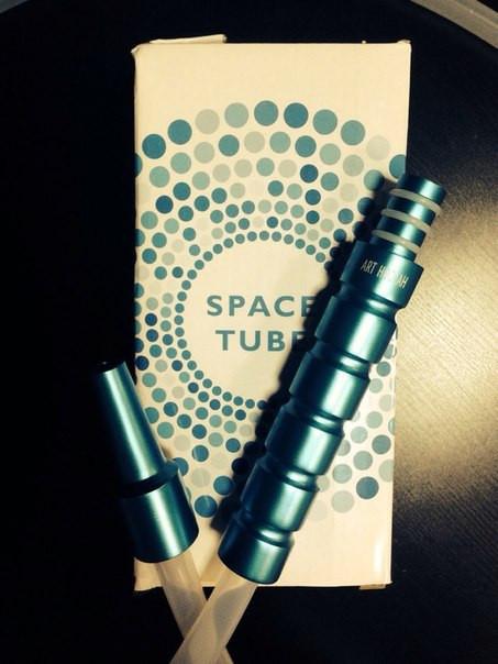Шланг Space Tube Синий