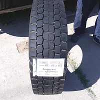 Грузовые шины б.у. / резина бу 225.75.r17.5 Bridgestone M729 Бриджстоун, фото 1