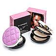 Компактная пудра двойная MAC Nicki Minaj (мятая упаковка), фото 3