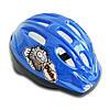 Детский шлем Polisport Dusky 52-56 синий