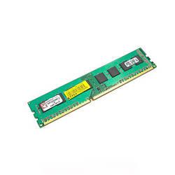 Оперативна пам'ять Kingston 8 GB DDR3 1333 MHz (KVR1333D3N9/8G)