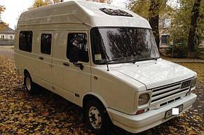 Лобовое стекло DAF 400, LDV Convoy (86-06) XYG, фото 2