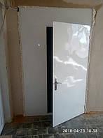 Двері вхідні металеві Д-3
