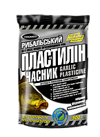 """Пластилин Megamix """"Чеснок"""" 0,250 кг"""