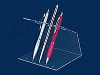 Подставка под ручки, карандаши, акрил 1,8мм, фото 1