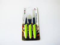 Набор кондитерский (нож 17 см + шпатель 19 см + шпатель 23 см)