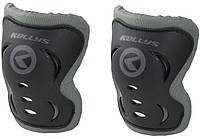 Защита на локти и колени KLS Kiter Pads для детей (комплект)