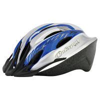 Велошлем Polisport Myth 57-61 (L) синий