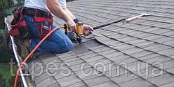 Ремонт даху, захист від протікання