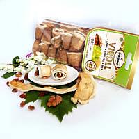 Восточная сладость из дыни хаштак «Viroll» (дыня, изюм, орех), 100 г