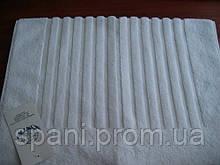 Коврик для ног 50Х70 белый 700 гр./м2, Турция