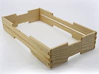 Рамка для сотового меда под рамку 435Х145 по 2шт., фото 1