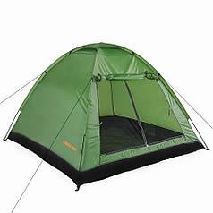 Палатка туристическая Treker МАТ-107 (трехместная)