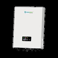 Сетевой солнечный инвертор Trannergy 15 кВт