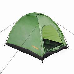 Палатка туристическая Treker МАТ-103 (двухместная)