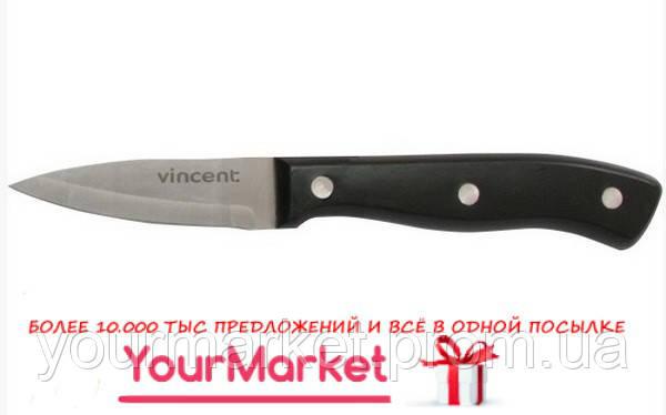 VC-6179, Нож для овощей Vincent 7,5 см