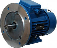 Электродвигатель електродвигун АИР 90 LА8 0.75 кВт 750 об/мин
