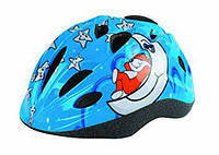 Детский шлем Polisport Sleepy Bear 48-52 см