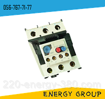 Реле тепловое РТ 2М-93 (автономное)