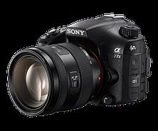 Зеркальная Sony Alpha A77M2 [Kit 16-50 f/2.8 Black], фото 3