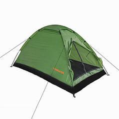 Палатка туристическая Treker МАТ-100 (двухместная)