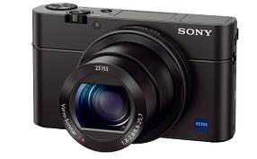 Компактная Sony Cyber-shot RX100 MkIII, фото 2