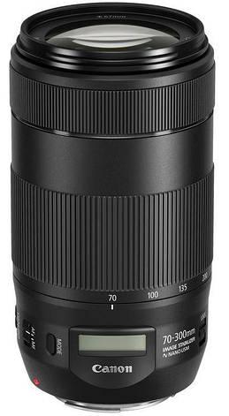 Зум Canon EF 70-300mm f/4-5.6 IS II USM, фото 2
