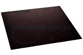 Поверхность стеклокерамическая для варочной панели Electrolux 140046114017