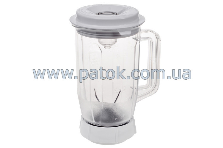 Насадка-блендер 1000ml для кухонного комбайна MUM4 Bosch 461188 (MUZ4MX2)