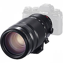 Телеобъектив Fujifilm XF 100-400mm F4.5-5.6 R LM OIS WR, фото 3