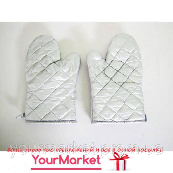 Прихватка перчатка 29 см 14163VT