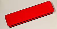Коробочка для украшений (красная)
