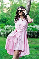 Платье летнее в расцветках  1435, фото 1