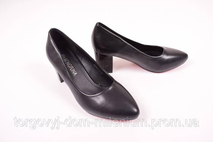 Туфли женские MENGFUNA W10-111 Размер:36,37,39,40, фото 2