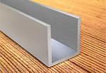 Швеллер алюминиевый: купить по цене производителя.