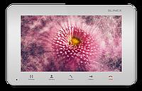 "Slinex XS-07M (цвет серебро) - видеодомофон с экраном 7"""