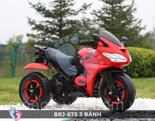 Детский мотоцикл BRJ-675 4dadaa0ceb06a