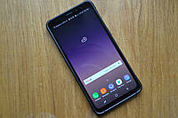 Samsung Galaxy S8 Active 64Gb SM-G892A Black Оригинал!
