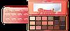 Палетка теней Too Faced Sweet Peach Eyeshadow Palette