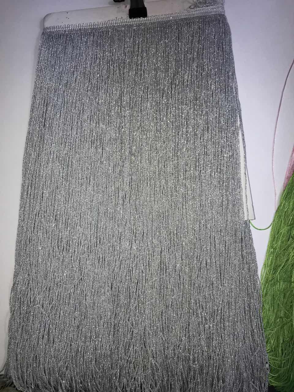 Бахрома . Длина 50 см