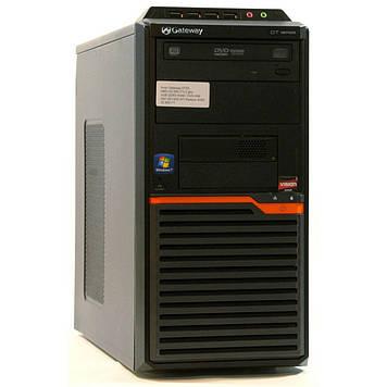 Системный блок Acer Gateway DT55 sAM3 (Athlon II 250/NoRAM/160GB/Win7Pro) б/у