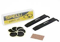 Набор безклеевых заплаток Spelli SBT-129B