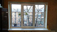Окна в рассрочку (Киев) – ставим сегодня, деньги потом