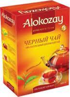 Чай черный Alokozay BOP1, 250 гр.