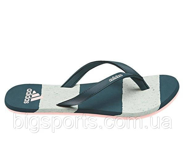 Вьетнамки ж-н. Adidas Eezay Striped Marble(арт. BA8814)