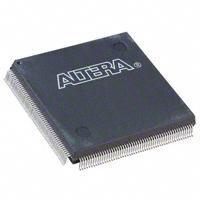 Матрица FPGA EPF81188AQC208-4 (Altera)